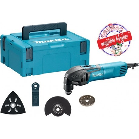 Makita multi alat TM3000CX1J