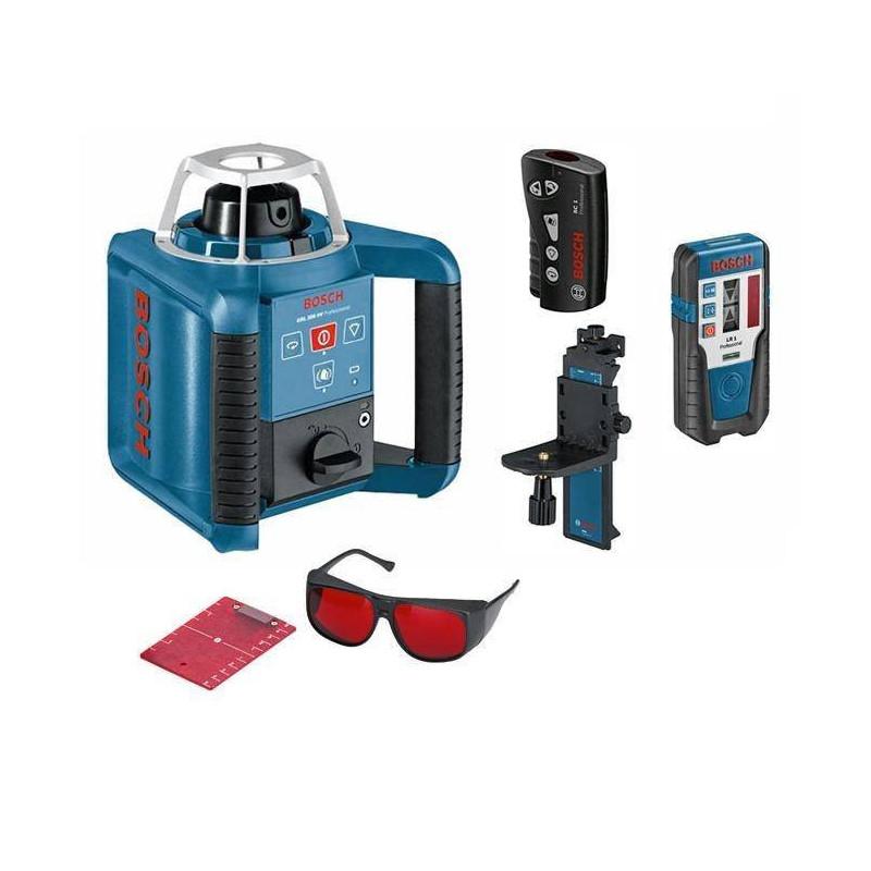 BOSCH građevinski laser set GRL 300 HV Professional