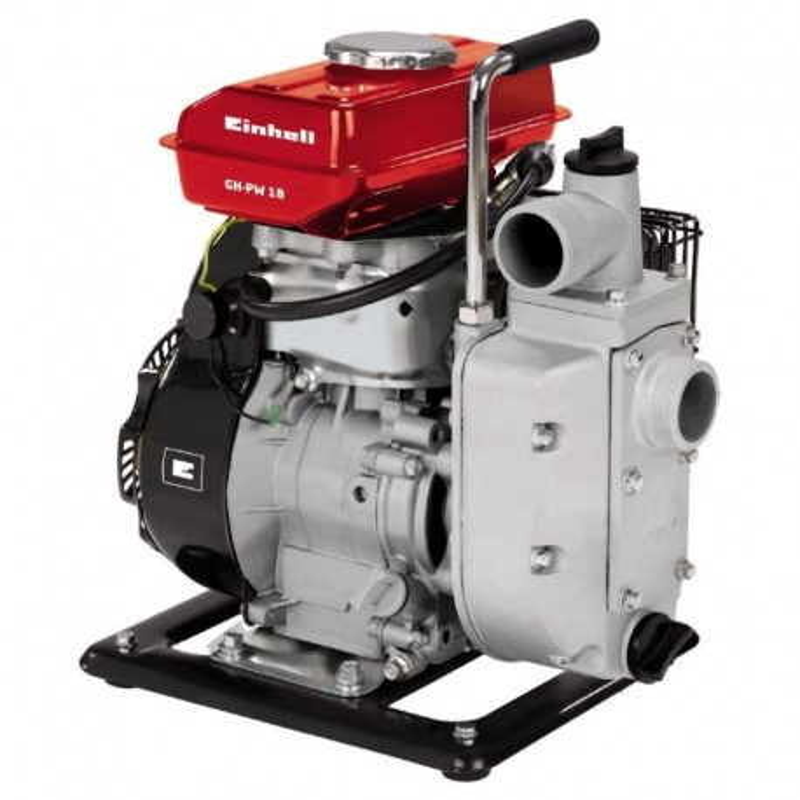 Einhell benzinska pumpa za vodu GH-PW 18