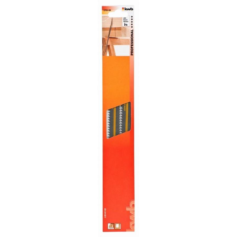 KWB list za ubodnu pilu 305 mm srednje grubi za tvrdo drvo 2/1