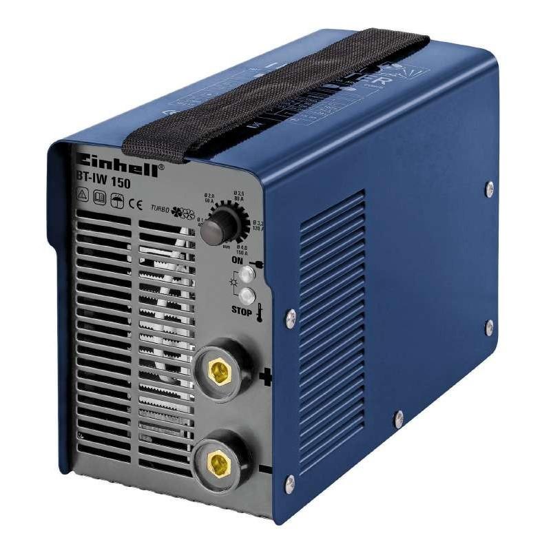 Einhell inverterski uređaj za zavarivanje BT-IW 160