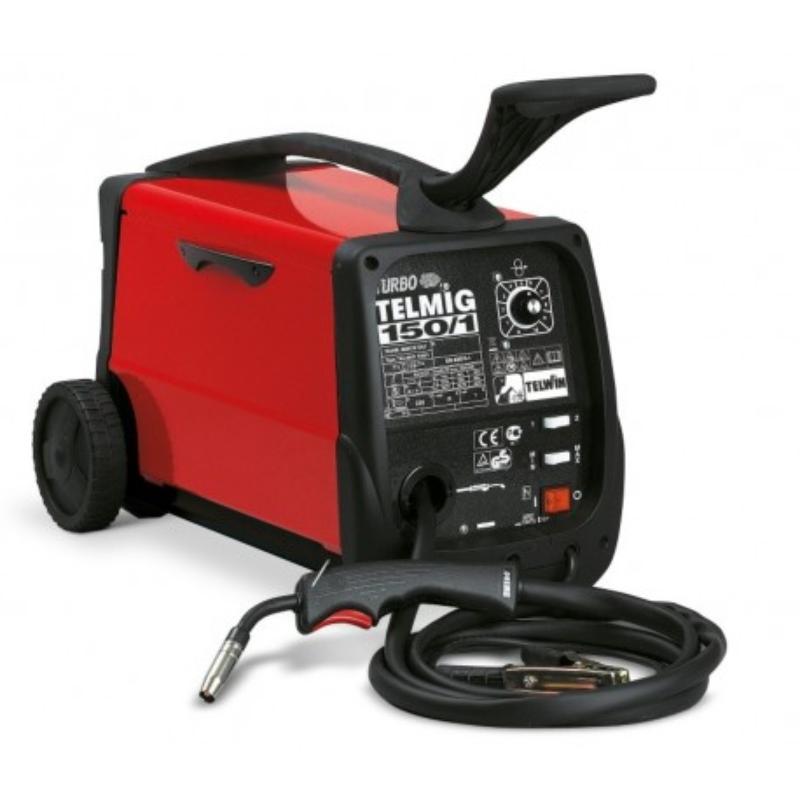 Telwin MIG/MAG aparat za varenje Telmig 150/1 Turbo