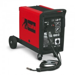 Telwin MIG/MAG aparat za varenje Telmig 180/2 Turbo (821055)