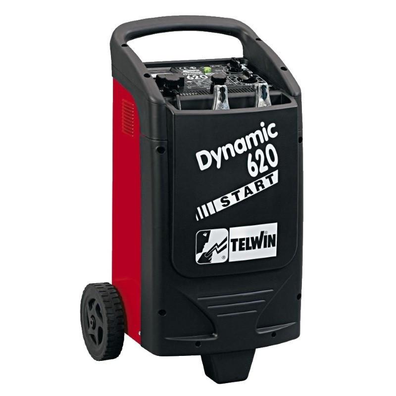 Telwin punjač akumulatora Dynamic 620 Start