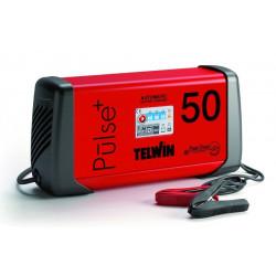 Telwin multifunkcionalni punjač akumulatora Pulse 50 (807573)