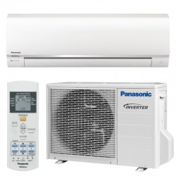 Panasonic inverter klima uređaj CS-RE 9QKE