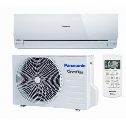 Panasonic inverter klima uređaj CS-RE 18PKE