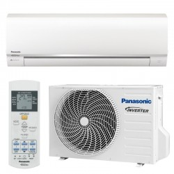 Panasonic inverter klima uređaj CS-RE 24QKE