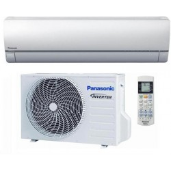 Panasonic inverter klima uređaj KIT-XE12-QKE
