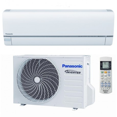 Panasonic inverter klima uređaj KIT-RE12-QKE