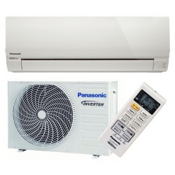Panasonic inverter klima uređaj KIT-UE12-QKE