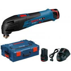 BOSCH Multi-Cutter GOP 10,8 V-Li Professional