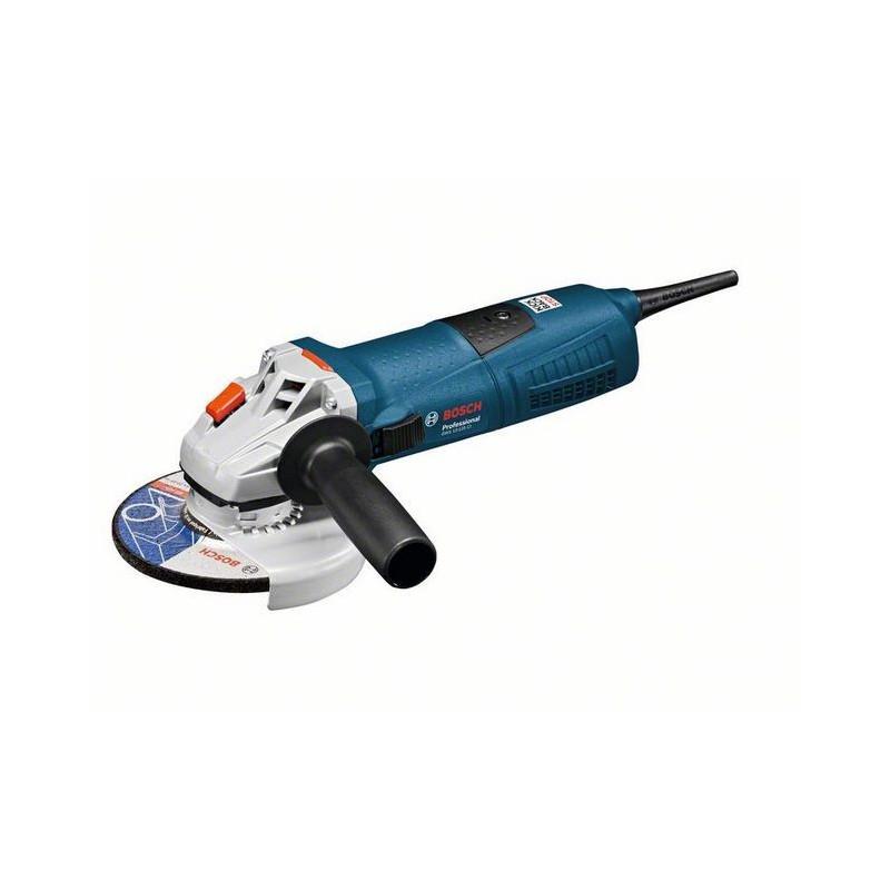 BOSCH kutna brusilica GWS 13-125 CI Professional
