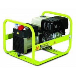 Pramac benzinski agregat E5000 (Honda motor)
