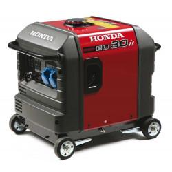 Honda benzinski prijenosni bešumni agregat EU30is