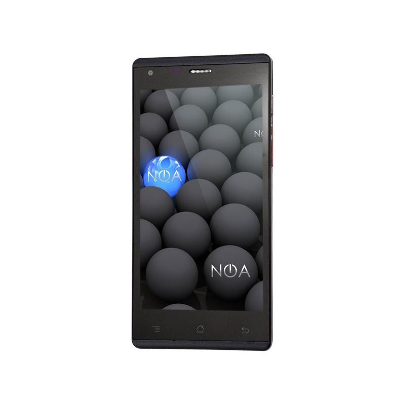 """H18 smartphone mobitel 4.5"""" NOA H43"""