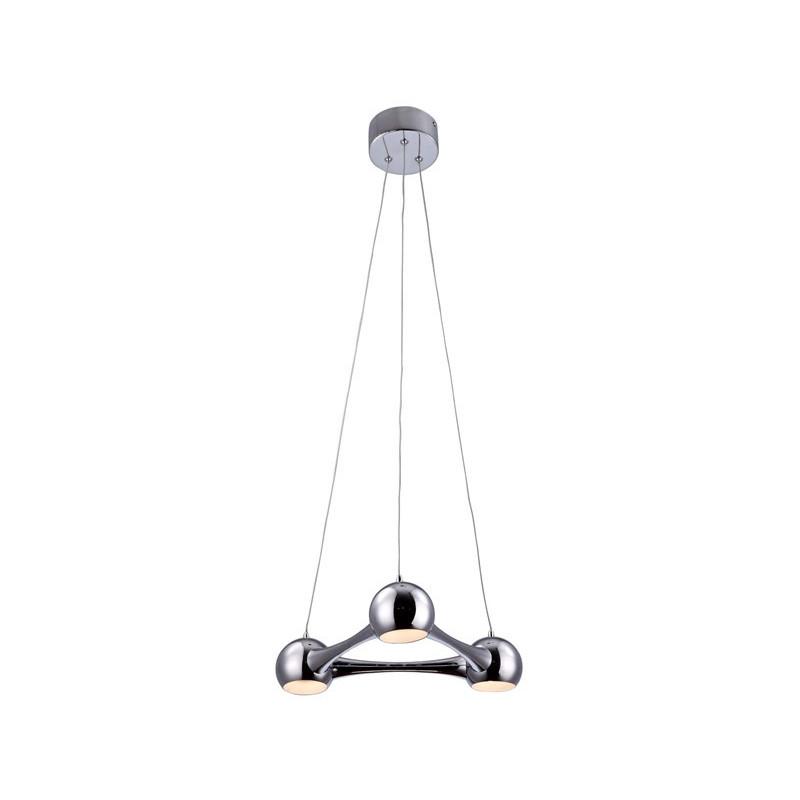 Green tech LED luster 301533-3