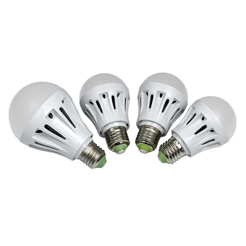 Green tech LED žarulja E27 4200K BL01-5-CW 6/1