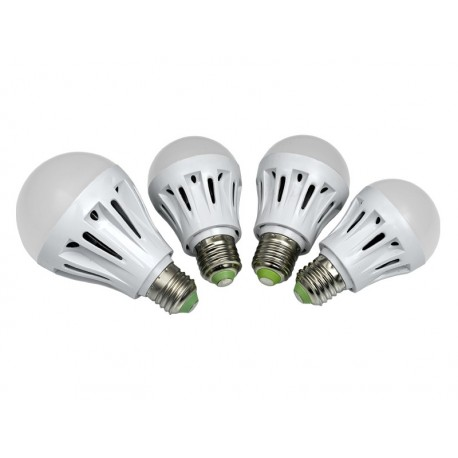 Green tech LED žarulja E27 2700K BL01-5-WW 6/1