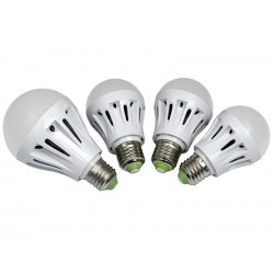 Green tech LED žarulja E27 6500K BL01-9-CW 6/1