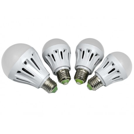 Green tech LED žarulja E27 2700K BL01-9-WW 6/1