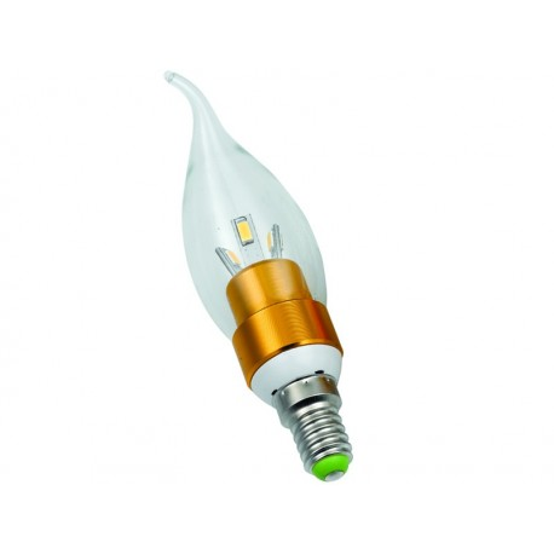 Green tech LED žarulja E14 4200K BL08-3-NW 6/1