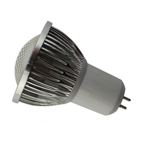 Green tech LED žarulja GU5.3 6500K COB3WGU53AC-CW 6/1