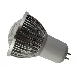 Green tech LED žarulja GU5.3 2700K COB3WGU53AC-WW 6/1