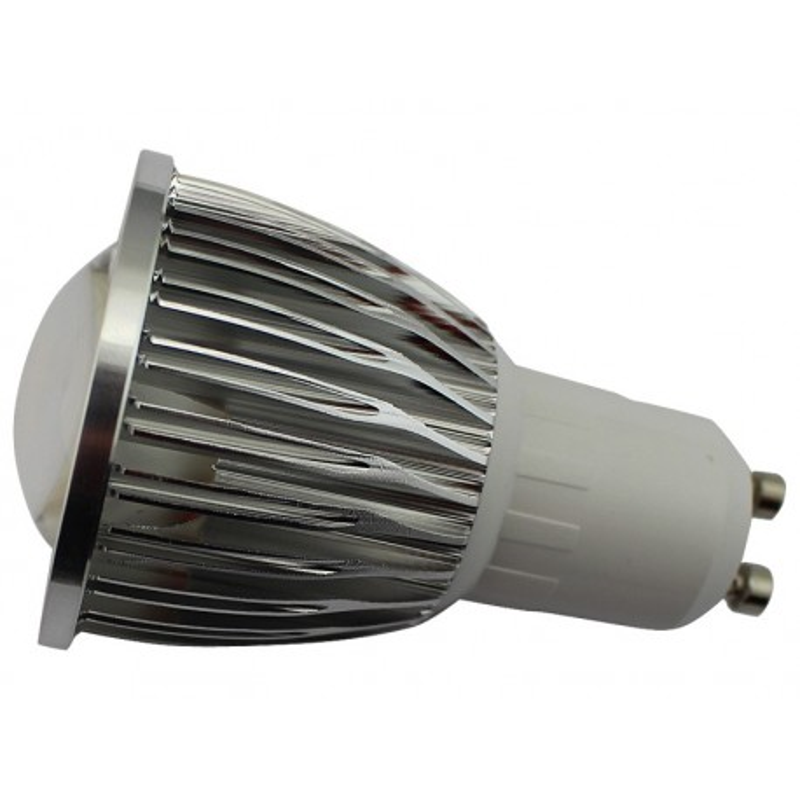 Green tech LED žarulja GU10 6500K COB5WGU10AC-CW 6/1