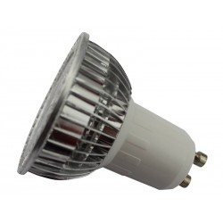 Green tech LED žarulja GU10 2700K F3WGU10DC-WW 6/1