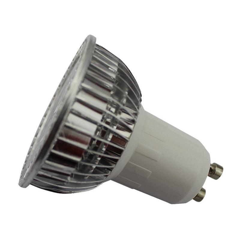 Green tech LED žarulja GU10 2700K F3WGU10DC-WW 6/1