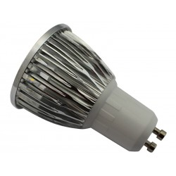 Green tech LED žarulja GU10 2700K F5WGU10DC-WW 6/1