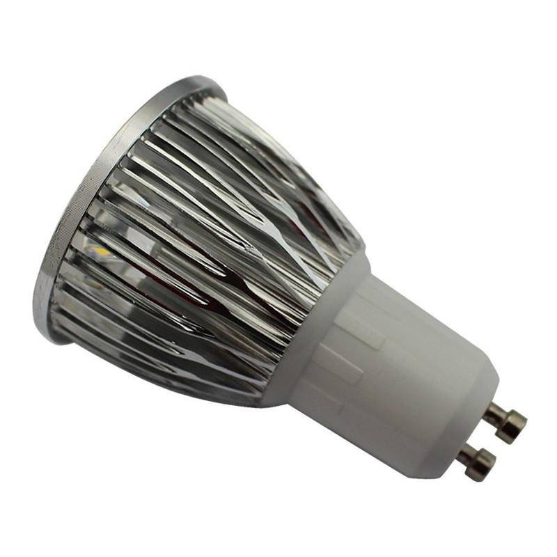 Green tech LED žarulja GU10 6500K F5WGU10DC-CW 6/1