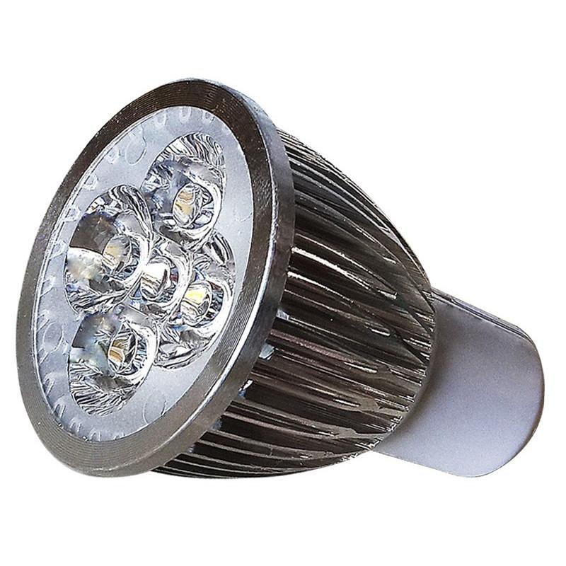 Green tech LED žarulja GU5.3 6500K F5WGU53AC-CW 6/1