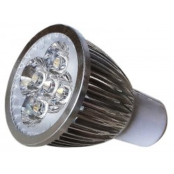 Green tech LED žarulja GU5.3 6500K F5WGU53DC-CW 6/1