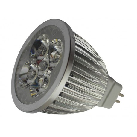 Green tech LED žarulja MR16 6500K F5WMR16DC-CW 6/1
