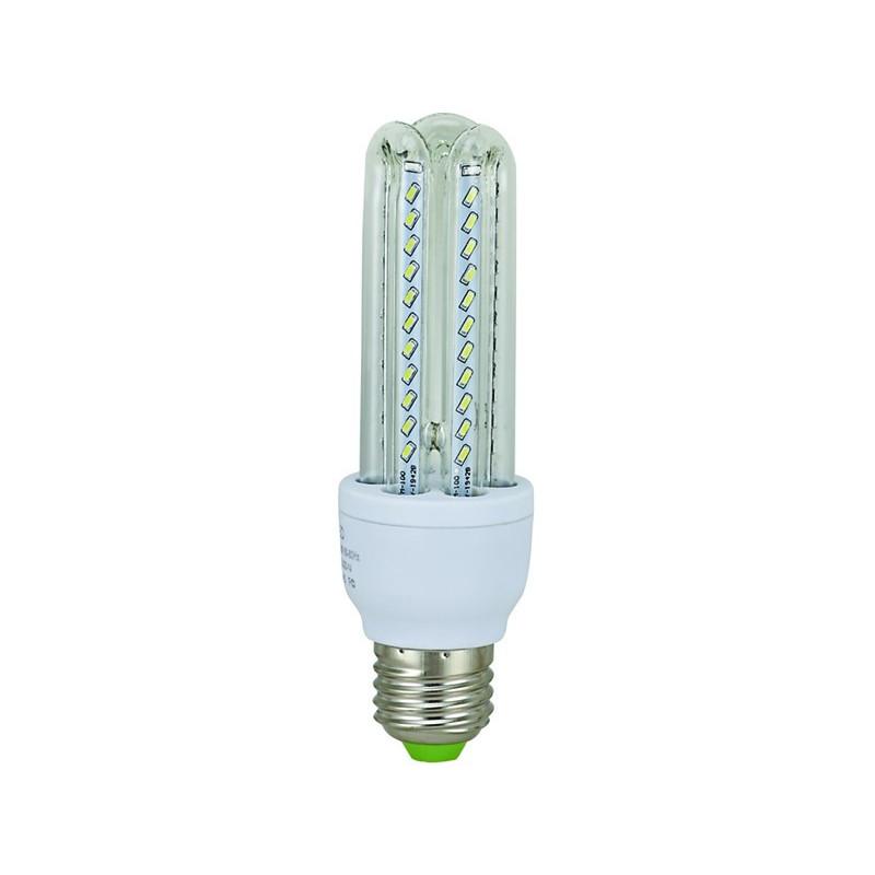Green tech LED štedna žarulja E27 6500K UL2835-12-CW 6/1