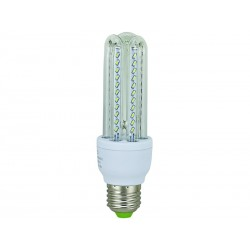 Green tech LED štedna žarulja E27 6500K UL2835-12-CW 6/1