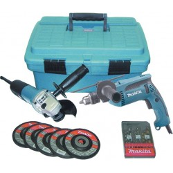 Makita set alata MEU043G