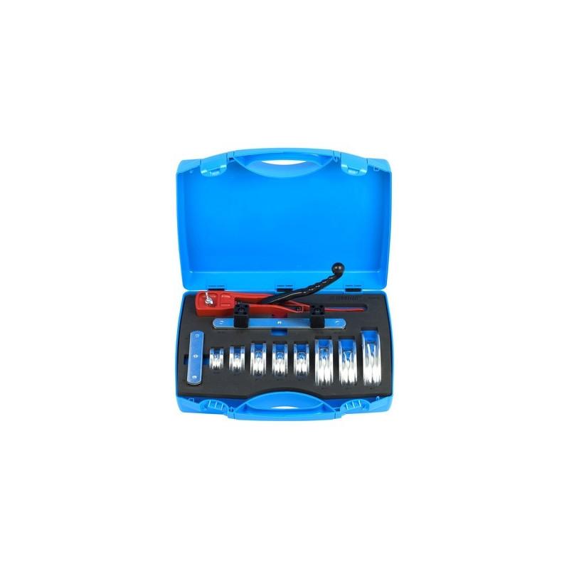 Unior garnitura alata za savijanje cijevi - 352/6PB