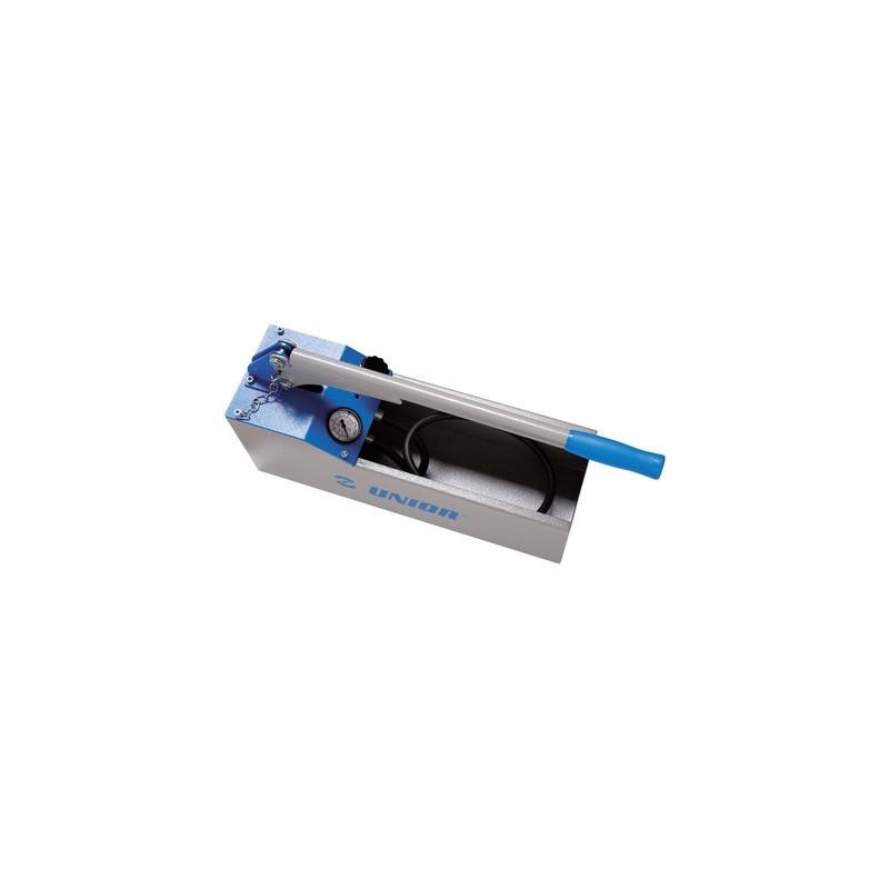 Unior pumpa za ispitivanje instalacija - 375/6