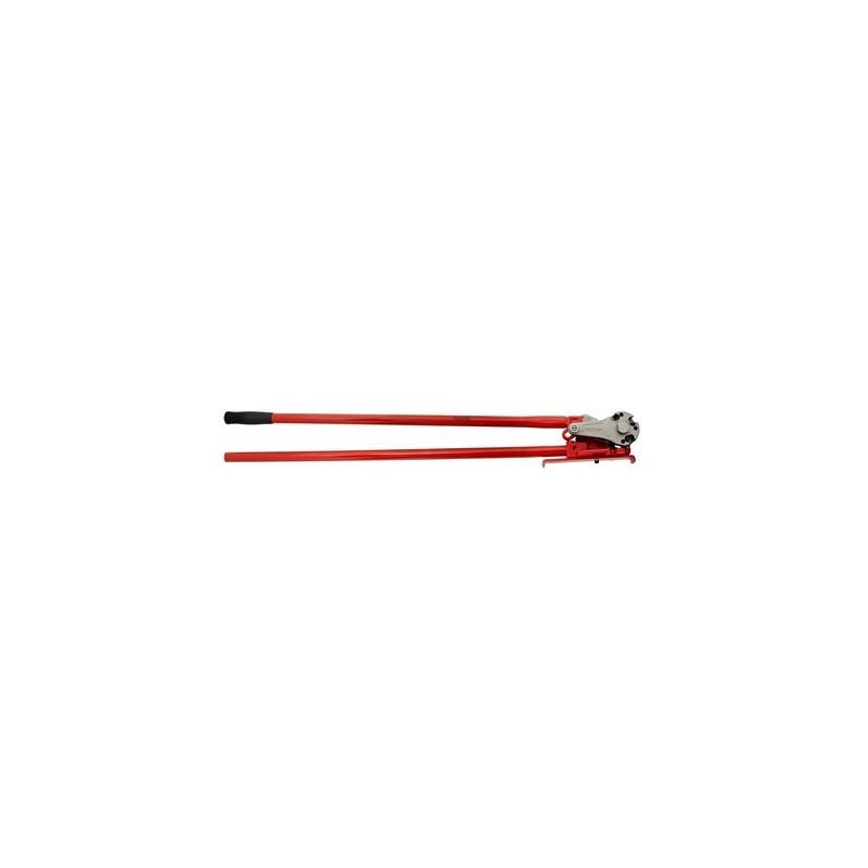 Unior škare za rezanje šipki s navojem(M8-M10-M12) - 586/6