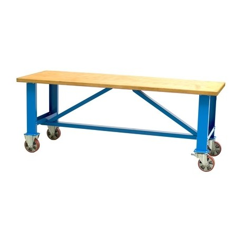 Unior radni stol pokretni - 946T