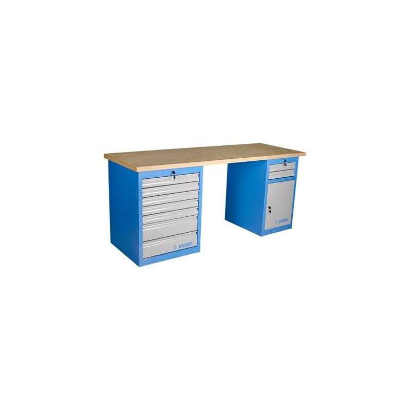 Unior modularni radni stol - 944A19