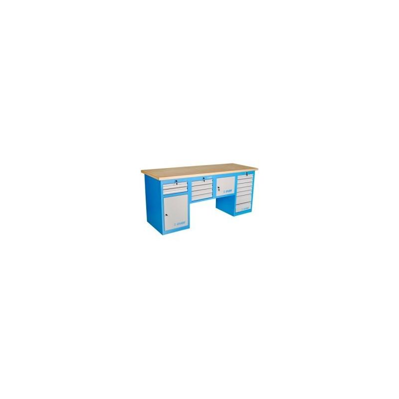 Unior modularni radni stol - 944A32