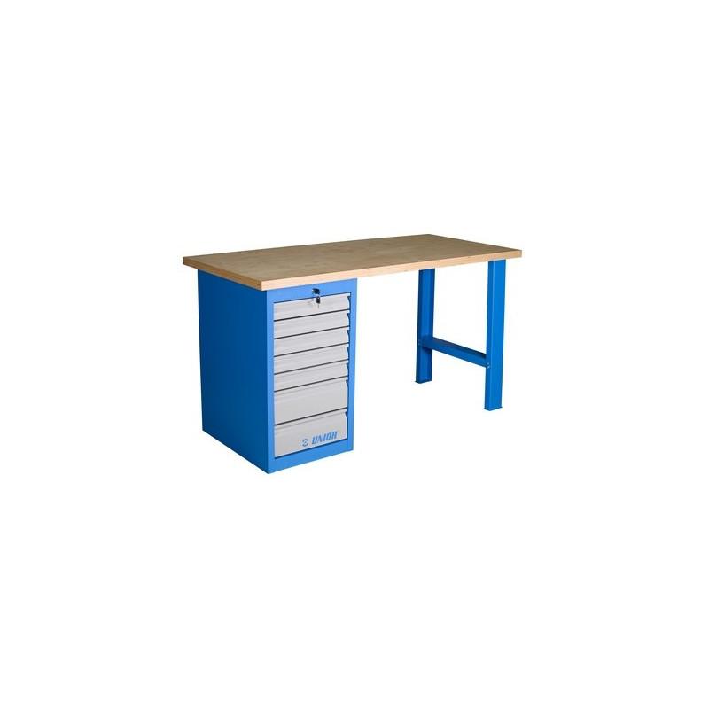 Unior modularni radni stol - 942A5