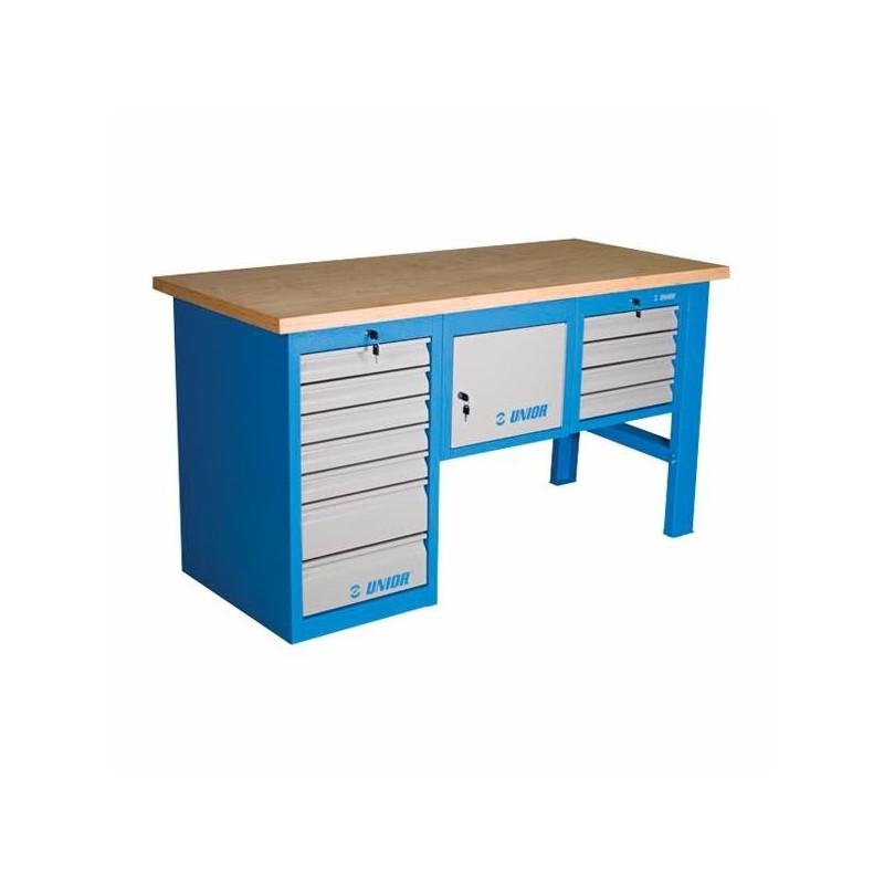 Unior modularni radni stol - 942A10
