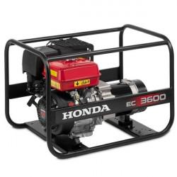 Honda benzinski kompaktni agregat EC3600