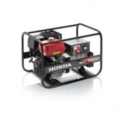 Honda benzinski kompaktni agregat ECT7000