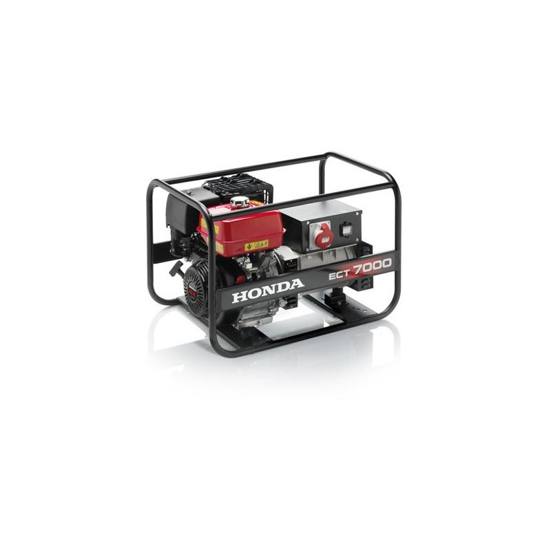 Honda kompaktni agregat ECT7000